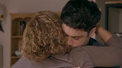Servir y Proteger - Álvaro va a hacerse cargo de su familia