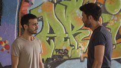 Servir y Proteger - Álvaro rescata a Ricky de su recaída de las drogas