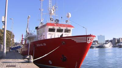Lab24 - Flota oceanográfica y construcción naval - ver ahora
