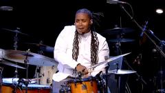 Festivales de verano - 22º Festival de Jazz San Javier: Jamison Ross