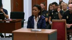 La mañana - Ana Julia Quezada confiesa en el juicio que mató a Gabriel