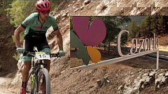 Mountain Bike - Campeonato de España BTT Maratón 2019. Desde Cazorla (Jaén)