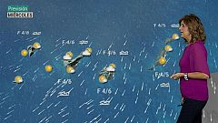 El tiempo en Canarias - 11/09/2019