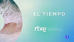 El tiempo en La Rioja - 11/09/19