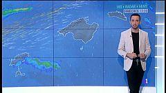 El temps a les Illes Balears - 11/09/19