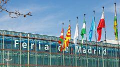 Informativo de Madrid - 11/09/19