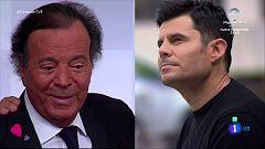 Corazón - Julio Iglesias recurre la sentencia de paternidad de Javier Santos