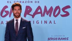 Corazón - Sergio Ramos presenta el documental sobre su vida