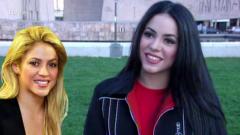 Viaje al centro de la tele - Mónica Naranjo y Shakira, las mujeres bicolor