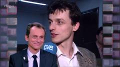 Viaje al centro de la tele - Las primeras apariciones de los políticos españoles