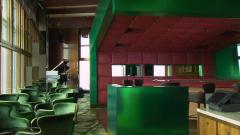 Otros documentales - Los mejores locales de diseño del mundo: El atractivo de las vistas panorámicas