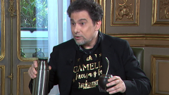 Conversatorios en Casa de América - Andrés Calamaro