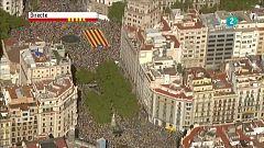Programa especial de la Diada Nacional de Catalunya 2019