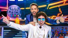 Vaya Crack - Así es 'Vaya Crack', el concurso de Roberto Leal que llega a TVE este sábado 14 de septiembre