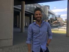 A partir de hoy - Roberto Leal busca a la persona más inteligente de España en 'Vaya crack'