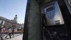 A partir de hoy - ¿Tienen las cabinas telefónicas los días contados?