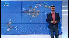 El temps a les Illes Balears - 12/09/19