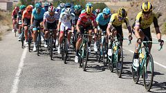 Vuelta Ciclista a España 2019 - 17ª etapa: Aranda de Duero - Guadalajara