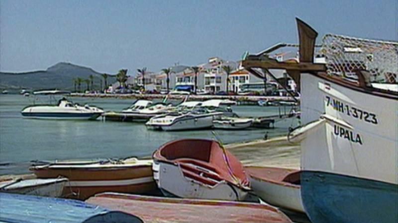 Un país en la mochila - Menorca - ver ahora