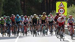 Vuelta Ciclista a España 2019 - 18ª etapa: Colmenar Viejo - Becerril de la Sierra. (1ª parte)