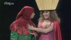 La bola de cristal - 12/09/1987