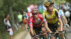 Vuelta Ciclista a España 2019 - 18ª etapa: Colmenar Viejo - Becerril de la Sierra. (2ª parte)