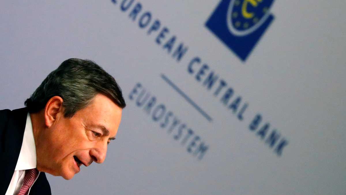 Resultado de imagen de Nuevas medidas de estímulo del Banco Central Europeo