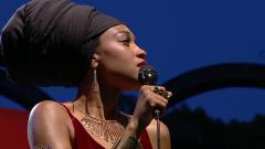 Festivales de verano - 22º Festival de Jazz San Javier: Jazzmeia Horn