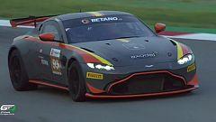 Automovilismo - GT4 European Series. 1ª Carrera, prueba Barcelona. Resumen