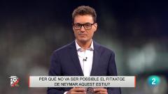 El Rondo - El cas Neymar