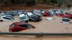 La mañana - Gota fría: recomendaciones para escapar de una inundación