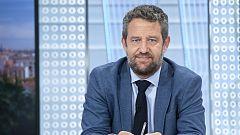 Los desayunos de TVE - Jaime de Olano, vicesecretario de Participación del Partido Popular
