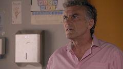 Servir y Proteger - Antonio le tiende una trampa a Salcedo