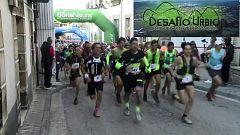 Carrera de montaña - Trail Desafio Urbión 2019