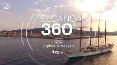 Mira el tráiler 'Tras la estela de Elcano: una travesía en 360º'