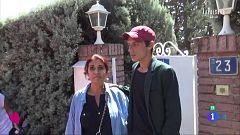 Corazón - Camilo Sesto Junior se instala en casa de su padre