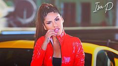 """Corazón - Isa P llega al mundo de la música con su primer single: """"Ahora estoy mejor"""""""