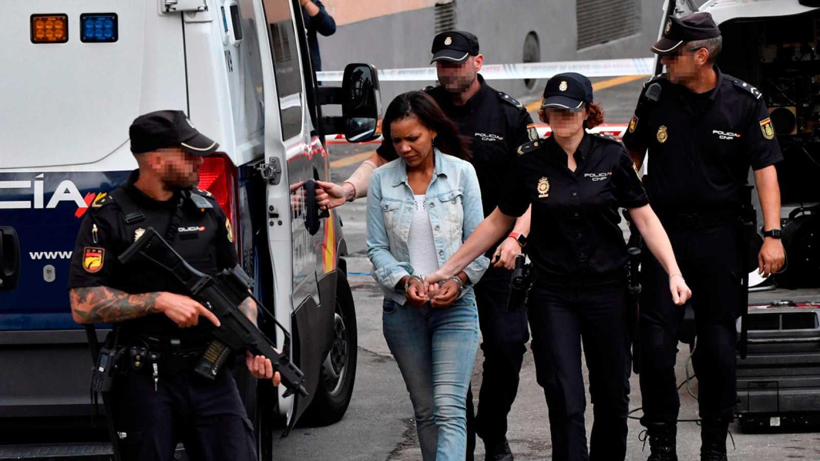 Juicio Quezada: Los agentes de la guardia civil aseguran que la búsqueda de Gabriel costó 200 mil euros