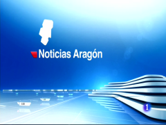 Noticias Aragón 2 - 13/09/2019