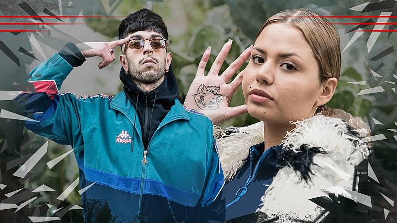 """Mixtape - """"Perreo"""" con Ms Nina y Bejo"""