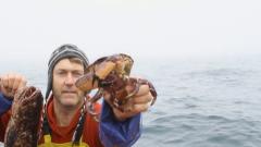 Grandes documentales - Nacido explorador: Chile, besado por el mar
