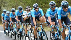 Vuelta Ciclista a España 2019 - 19ª etapa: Ávila - Toledo (2ª parte)