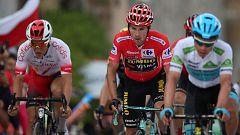 Vuelta Ciclista a España 2019 - 19ª etapa: Avila - Toledo (1ª parte)