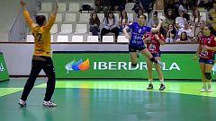 Balonmano - Liga Guerreras Iberdrola. 2ª Jornada: BMC Liberbank Gijón - Conservas Orbe BM Porriño