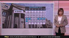 Parlamento - 14/09/19