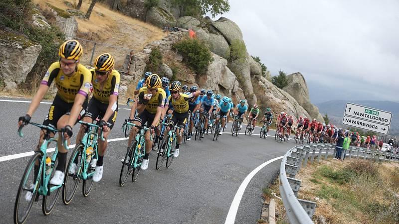 Vuelta Ciclista a España 2019 - 20ª etapa: Arenas de San Pedro - Plataforma de Gredos. (2ª parte) - ver ahora