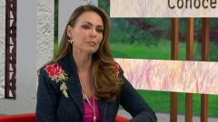 Buenas noticias TV - La luz de Bárbara Palacios