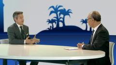 Medina en TVE - Calentamiento global y salud