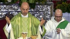 El día del Señor - Santuario de Nuestra Señora del Pino de Teror (Gran Canaria)