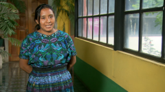 Pueblo de Dios - Guatemala: Tierra, techo y solidaridad (Guatemala 1)